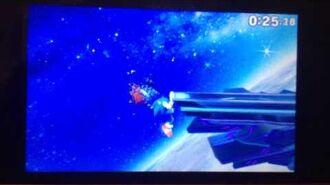 Super smash bros 3ds marth counter glitch