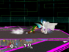 Young Link Forward smash SSBM