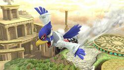 Falco Phantasm SSBWU