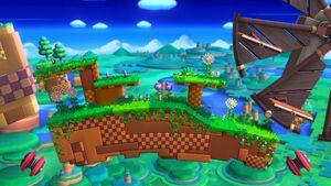 WiiU SuperSmashBros Stage02 Screen 01