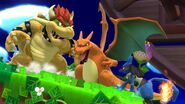 WiiU SuperSmashBros Stage02 Screen 05