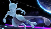 Mewtwo on FD