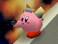 Kirby fox ssb
