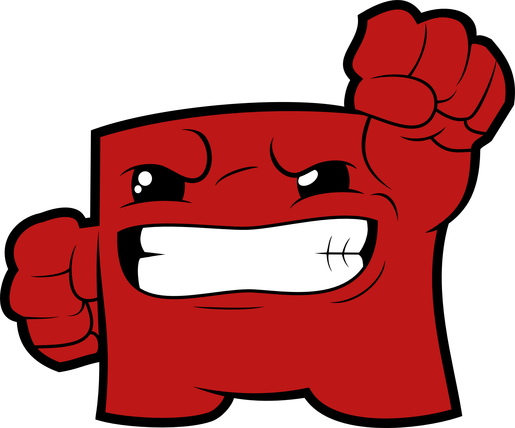 image super meat boy by mrcbleck d5tsgeo png ssb4 wiki