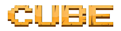 Cube Wordmark