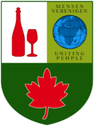 Maple Hills wapenschild