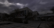 SoC Monolith HQ