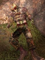 SCS Dead SKAT-9 Stalker