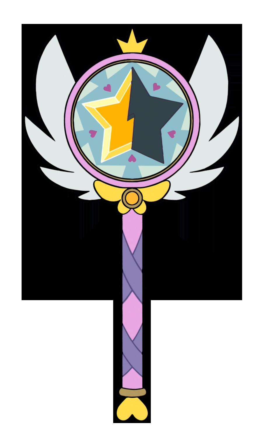 Волшебная палочка стар баттерфляй