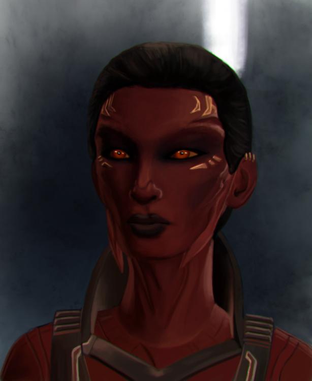Darth Nyriss | Star Wars Legends Wiki | Fandom powered by