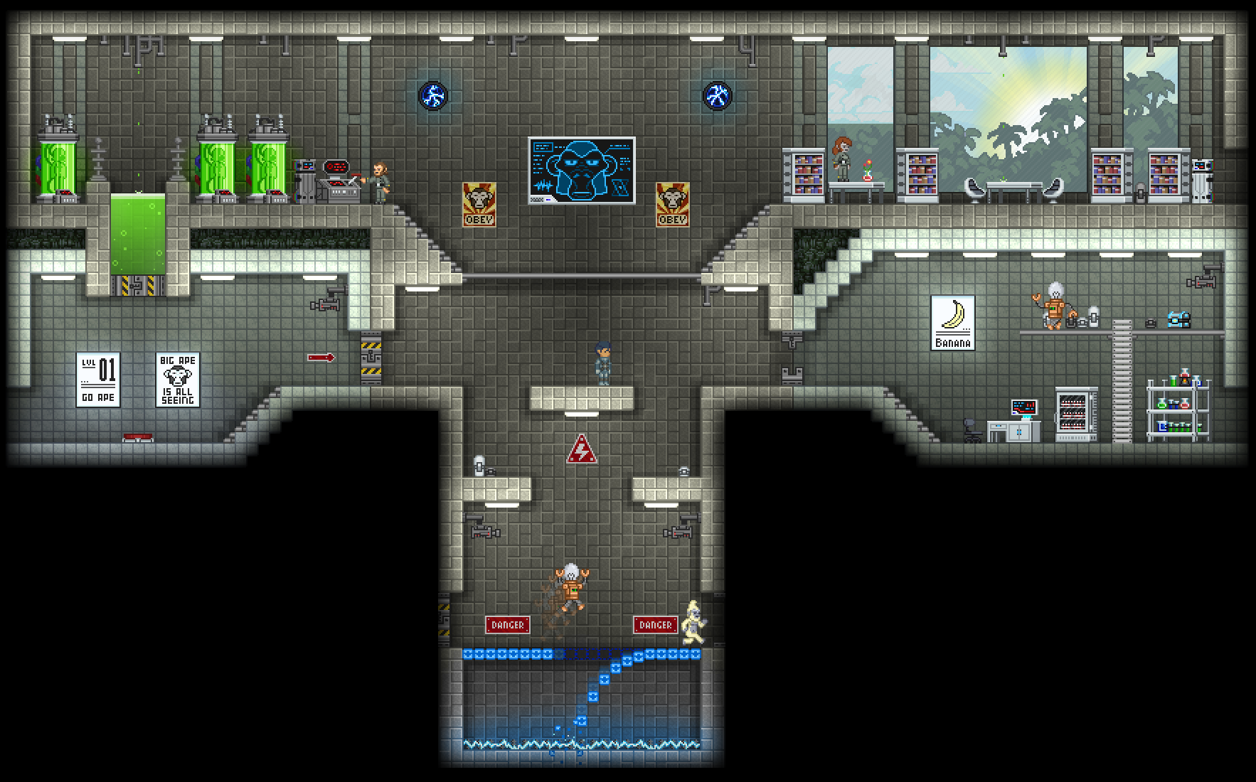 Crafting Table Starbound