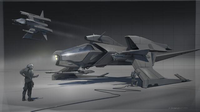 File:SC Mustang Rough Sketch.jpg