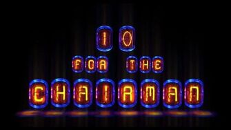 10 for the Chairman Episode 42 (2014.10