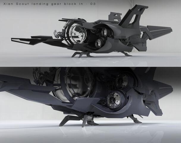 File:Xian scout landing gear block in 03.jpg