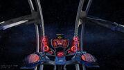 Xian scout ship cockpit 03