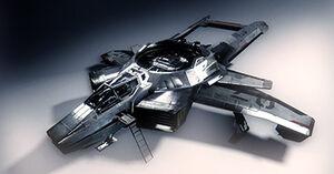 Hornet ship specs