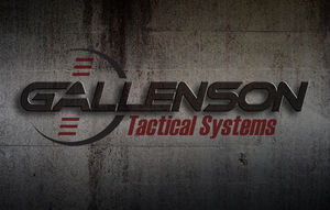 Gallenson Tactical Aged