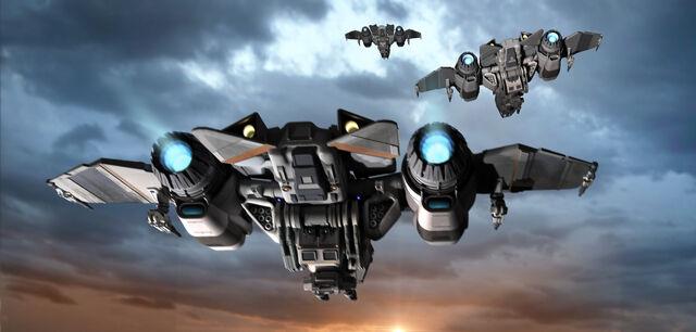 File:Buccaneer-Flight.jpg