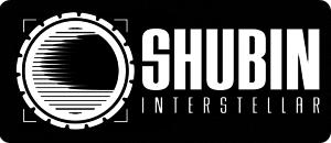 Shubin White w Black bkg