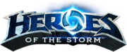 Heroes of the Storm Logo1