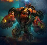 Hellbat SC2-HotS Art3