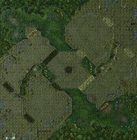 ForbiddenSanctuary SC2 Map1