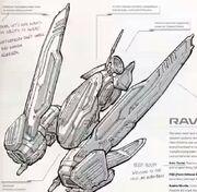 Raven SC-FM Art1