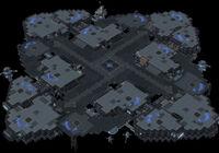 Nimbus SC2 Map1
