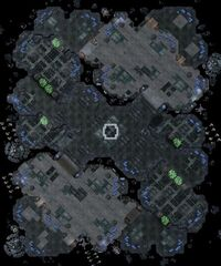 ResearchSiteJD2 SC2 LotV Map1