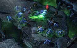 EvilAwakens SC2-LotV Game1