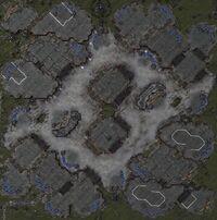 SludgeCity SC2 Map1