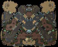 HabitationStation SC2 Map1