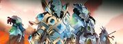 TassadarDarkTemplar SC-Sacrifice Comic1
