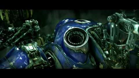 StarCraft II: Wings of Liberty campaign quotations