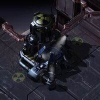 NuclearSilo SC2 Game1