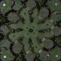 Whirlwind SC2 Map1