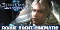 StarCraft II: Nova Covert Ops quotations