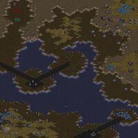 Revolution SC1 Map1