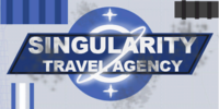 Singularity Travel Agency