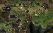 Zergling HotS Game2