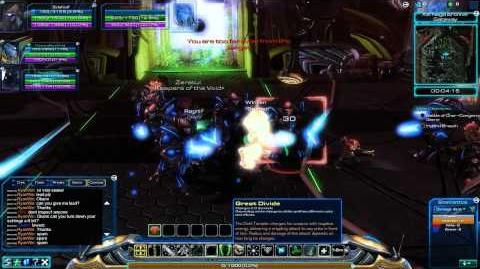StarCraft Universe (Alpha) - Official Gameplay trailer (Updated)