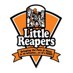 LittleReapers SC2 Logo1