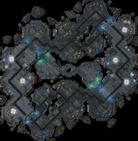 OrbitalDepot SC2 Map1