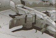 Shuttle SC-GA3 Comic1