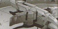 Shuttle (terran)