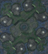 AbandonedParish SC2 Map1
