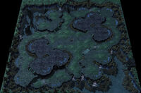 TwistedVern SC2 Map1