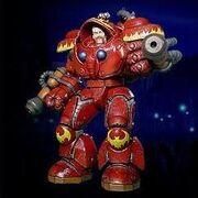 Firebat SC1 Phys1