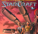 StarCraft: Issue 1
