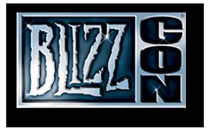 File:BlizzCon2009 Logo1.png